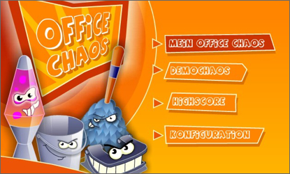 Spielewoche Office Chaos Interactive Pioneers Blog Interactive