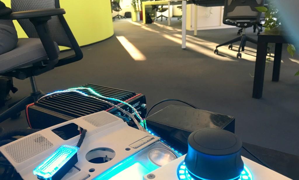 autonomesfahren