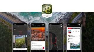 Roads by Porsche App: ausgezeichnet beim Automotive Brand Contest 2019